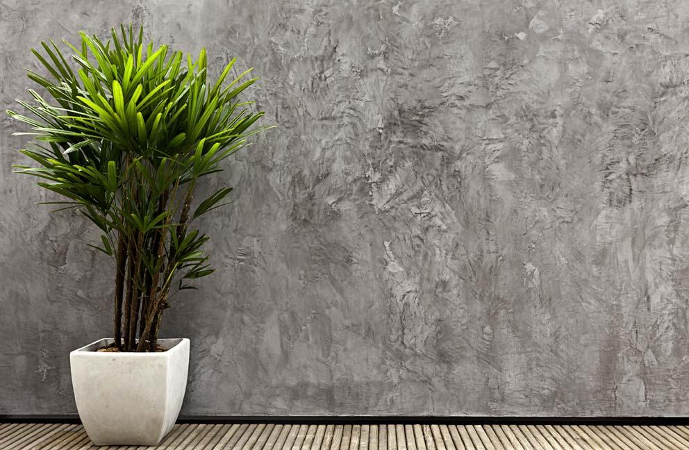 Parede decorada decor adorabile - Estilos de pintar paredes ...